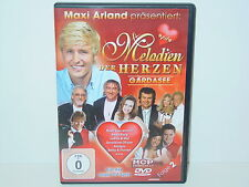 "DVD-VARIOUS ARTISTS""MAXI ARLAND präsentiert: MELODIEN DER HERZEN-GARDASEE""-2010"
