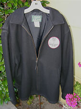 The Drew Carey Show Jacket XL/1X Cast & Crew Vintage 1990's RARE COLLECTIBLE