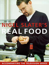 Real Food, Nigel Slater,