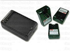 Samsung Galaxy Note SGH i717 Battery Charger Dock External Travel Home EB615268V