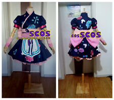 Alice Madness Returns OG Alice cosplay costume dress costume
