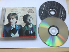 Air - Talkie Walkie  2 DISC CD DVD QUALITY CHECKED & FAST FREE P&P