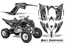 YAMAHA RAPTOR 700 2013 GRAPHICS KIT CREATORX DECALS STICKERS BTS