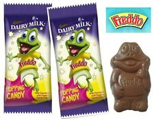 Bulk 72 x Popping Candy 12g Freddo Frogs Cadbury Chocolate Sweets Party Favor