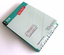 TONDEO 10 x 10 Klingen TCR für Rasiermesser aus der M-Line