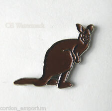 Australia Marsupial Kangaroo Australia Animal Lapel Pin Badge 1 Inch