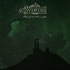 Mortiis - The Great Corrupter (2017)  Limited Coloured Vinyl LP  NEW  SPEEDYPOST