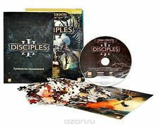 Disciples 3: Resurrection Limited RUSSIAN Edition. BRAND NEW!