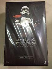 Hot Toys MMS 295 Star Wars Episode IV A New Hope Sandtrooper 12 inch Figure NEW