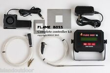 Flame Boss controller for Vision Pro Kamado Grill BBQ S-series C-series Classic