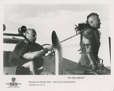 MAD MAX 2 THE ROAD WARRIOR 1981 VINTAGE PHOTO ORIGINAL #3