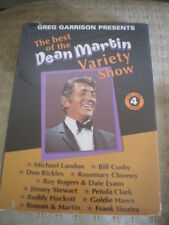 The Best of the Dean Martin Variety Show Volume 2 and 4