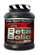 Hi-Tec Nutrition Beta-Bolic 240 Caps - Creatine Stack & Beta Alanine + Taurine