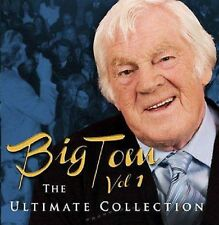 BIG TOM THE ULTIMATE COLLECTION VOLUME 1 (2 CD) NEW RELEASE 2014 IRISH COUNTRY
