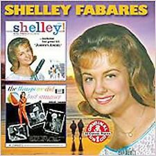 Shelley!/Things We Did Last Sum - Shelley Fabares (2000, CD NIEUW)