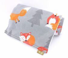 FREDERICK Burp Cloth Towelling 46x20cm 100% Cotton Premium Quality