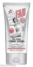 Soap and Glory AB FAB Skin Toning TUMMY SERUM Super Firming For Stomach 150ml