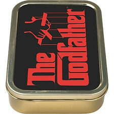 The Godfather OFFICIAL Collectors Tin Don Corleone Al Pacino