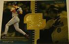 1999 Upper Deck SPx Star Focus Cal Ripken Baltimore Orioles #SF3 Baseball Card