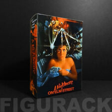 "Neca.Nightmare on Elm Street, Ultimate Freddy Krueger 30th Anniversary 7"" Figure"