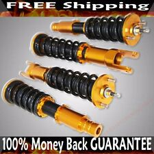 16 ways damper Coilover Suspension Kit Del Sol Civic Integra Holiday Sales!!!