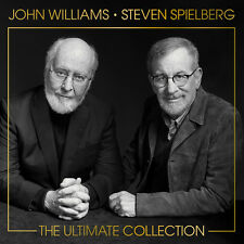 John Williams - John Williams & Steven Spielberg: The Ultimate Collection [New C
