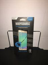 Samsung Galaxy S6 EDGE Plus BodyGuardz ScreenGuardz UltraTough Screen Protector