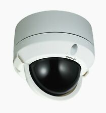 D-LINK DCS-6314BS Outdoor 2MP Full HD WDR PoE Smoked Dome (Fumé) 4x OPT Cam NEW