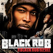 Black Rob Report by Black Rob
