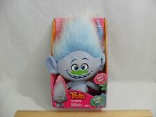 NEW! DREAMWORKS TROLLS - GUY DIAMOND TALKIN' PLUSH DOLL - HASBRO - FREE SHIPPING