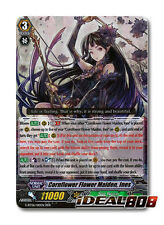 Cardfight Vanguard  x 1 Cornflower Flower Maiden, Ines - G-BT06/010EN - RRR Mint