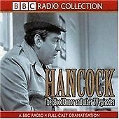 Hancock: The Blood Donor And Other TV Episodes: Four Original BBC TV Episodes (R