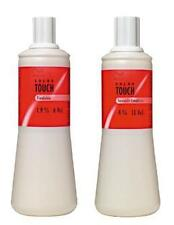 (11,95 € / L) Wella Color Touch - Entwickler Emulsion 1,9 & 4% 1 Ltr.