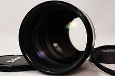 EXC+ Nikon Nikkor Ai-s 135mm F/2 f 2 MF lens from japan #168