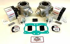 NEW**YAMAHA BANSHEE DRAG 421cc BIG BORE ASSASSIN LP CYLINDER KIT