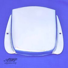 ASHTRAY BRIDGE COVER JAZZ BASSE J-BASS ® CACHE CHROME BP-2972-010