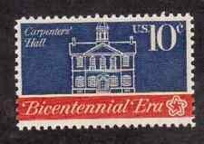 Scott # 1543...10 Cent...Bicentennial Era....50 Stamps  MNH
