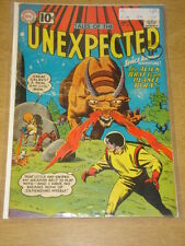TALES OF THE UNEXPECTED #65 VG (4.0) DC COMICS SEPTEMBER 1961 **