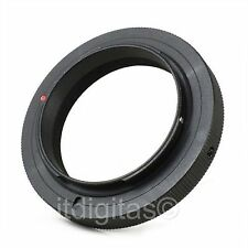 T-Mount T2 Lens Adapter for Nikon Nikkor AI AF DSLR SLR US Seller Free Ship USA
