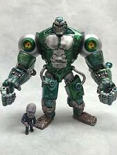 Incredible Hulk Mecha-Hulk with Gremlin Toy Biz Loose Figure