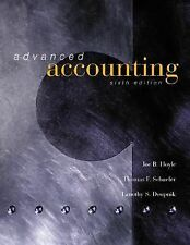 Advanced Accounting, Update Edition w Enron Powerweb