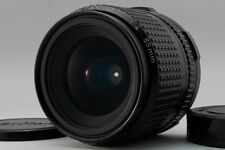 【Exc+++++】Pentax SMC P 67 55mm f4 Late Model Lens For 6x7 67 67II from Japan #89