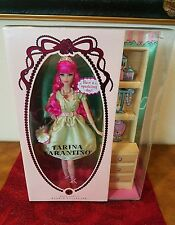 Tarina Tarantino Barbie Pink Hair - Gold Label