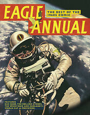 Eagle Annual: The Best of the 1960s Comic, Tatarsky, Daniel, New Condition