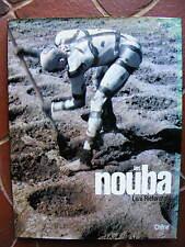 Photographies Leica Leni Riefenstahl Soudan Les Noubas Editions du Chêne 1986