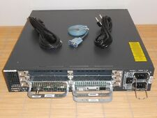 Cisco AS5400 AS54-8E1-210-AC 8xE1 PRI, 210 ports RPS