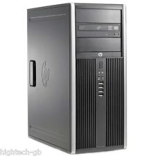 HP Compaq 6200 Pro Microtower i3 2nd Gen 6 GB RAM 500GB HDD DVDRW WINDOWS 7 WIFI