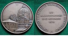 CIRCOLO FILATELICO NUMISMATICO BRESCIANO XIV.a MANIFESTAZIONE 1978 - G. MOR