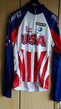 Original Team USA Trikot lang arm / Shirt long sleeve (M)