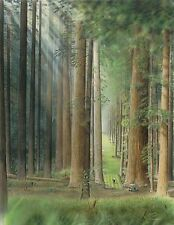 No. 3 Redwood Forest Golf Course BY LOYAL H. CHAPMAN